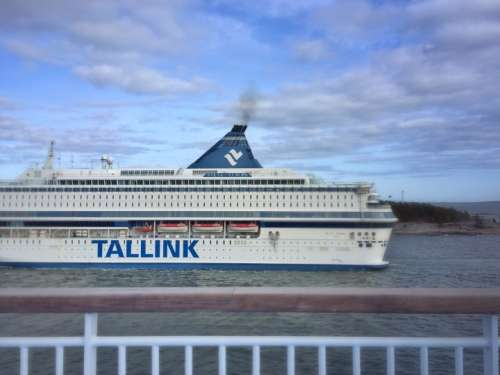 Tallink  (25 gadi)