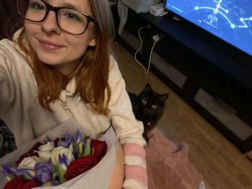 Оленька  (28 gadi)
